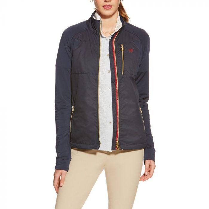 Ariat Womens Epic Jacket - Navy