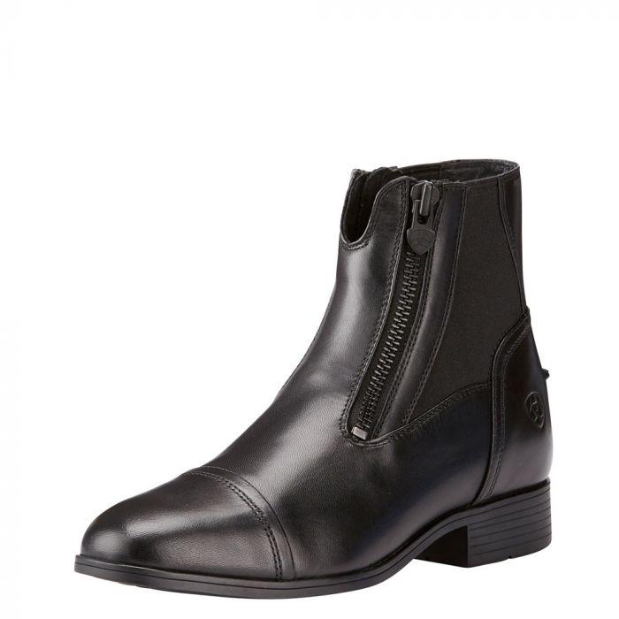 Ariat Womens Kendron Pro Paddock Boot - Black