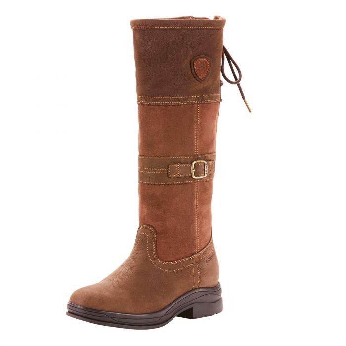 Ariat WMS Langdale H20 Boots - Java