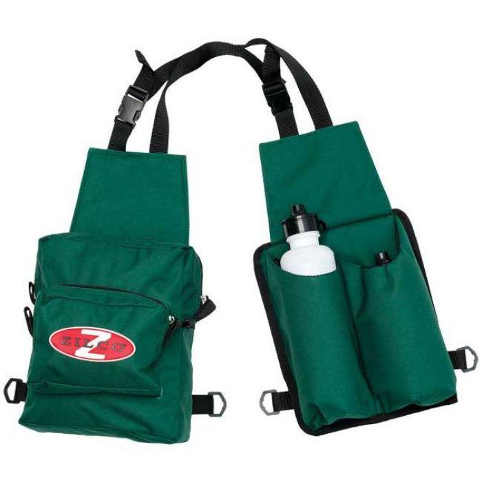 Saddle Bag - Double Drink Bottle Bag