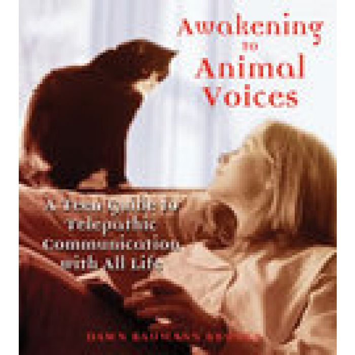 Awakening to Animal Voices by Dawn Baumann Brunke