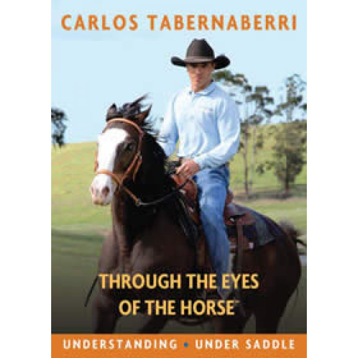 Through the Eyes of the Horses - Understanding under Saddle