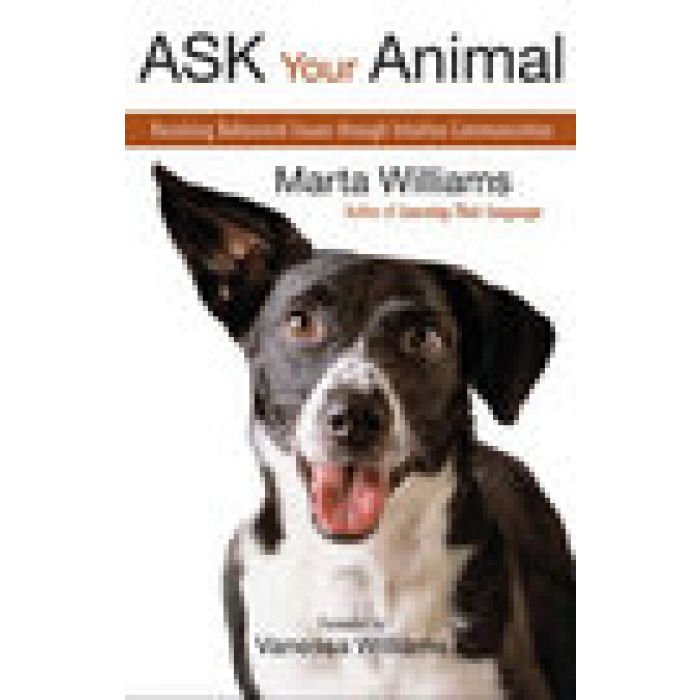 Ask Your Animal by Marta Williams