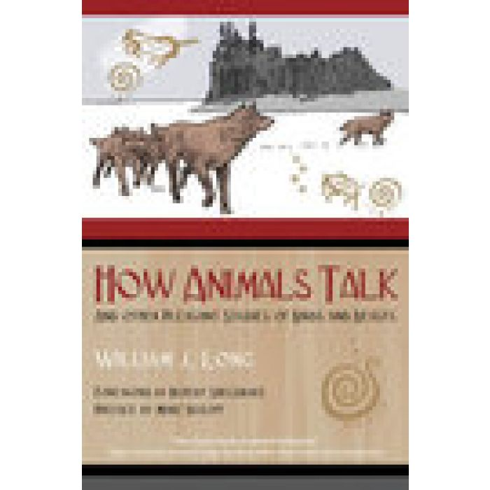 How Animals Talk by LONG William J