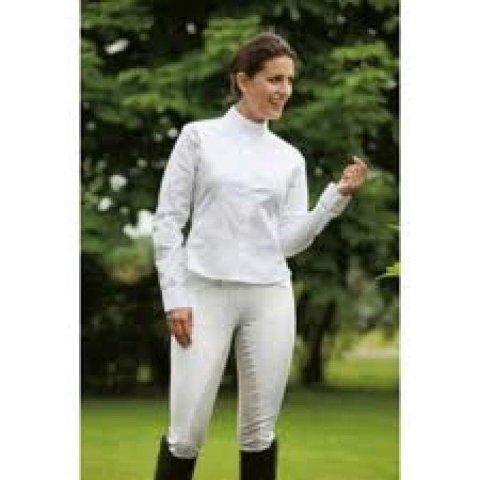 Clothing - ELT Ladies Competition Long Sleeved Shirt 'Alexa'