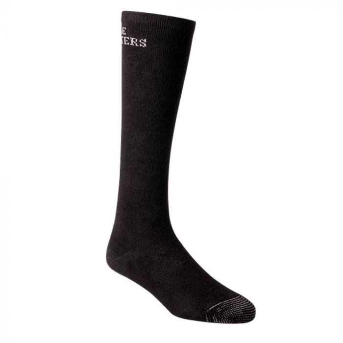 Nobel Outfitters All-Around Cotton Boot Sock