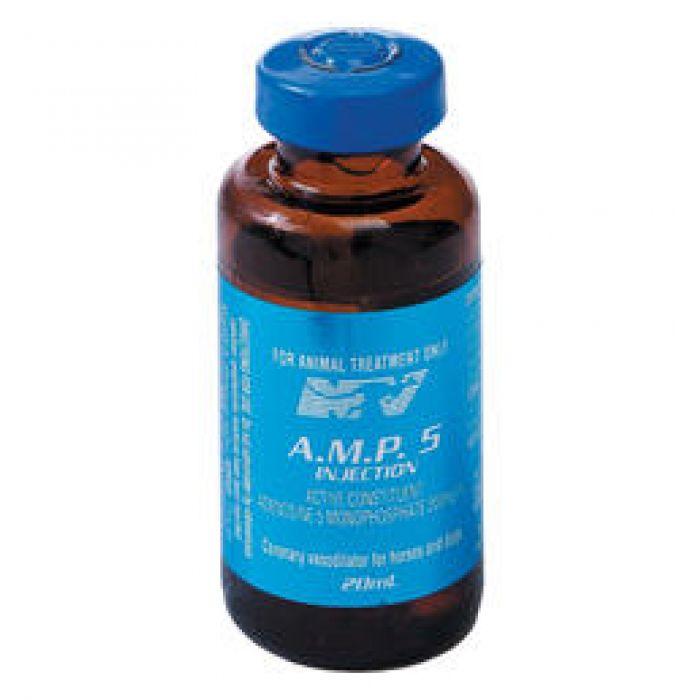 AMP-5 Injection 20mL Naturevet