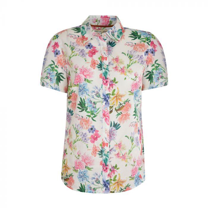 Thomas Cook Armidale S/S Shirt