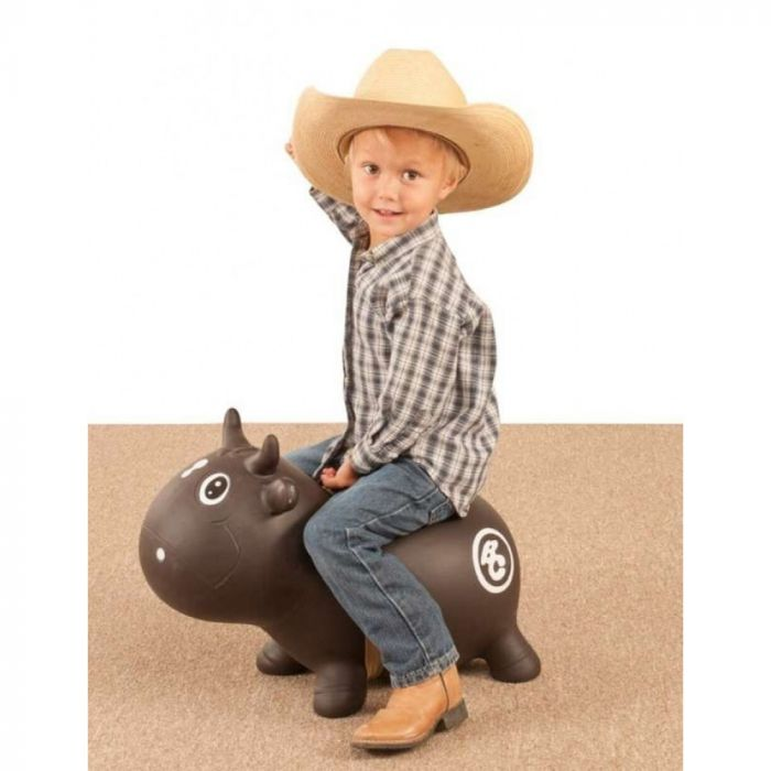Big Country Little Bucker - Cow