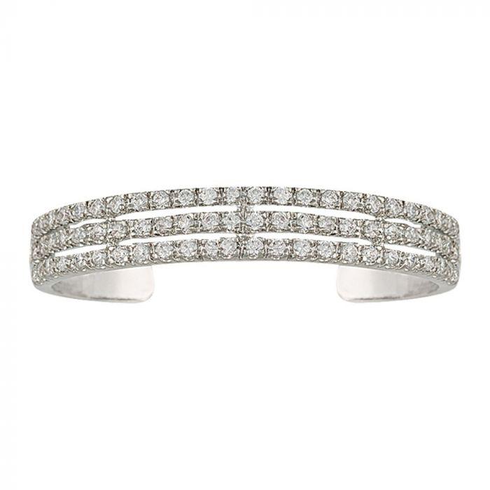 Montana Triple the Delight Cuff Bracelet