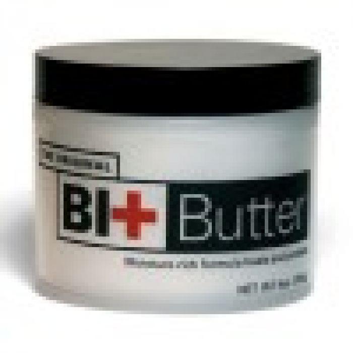 Bit Butter Mouth Softening Balm