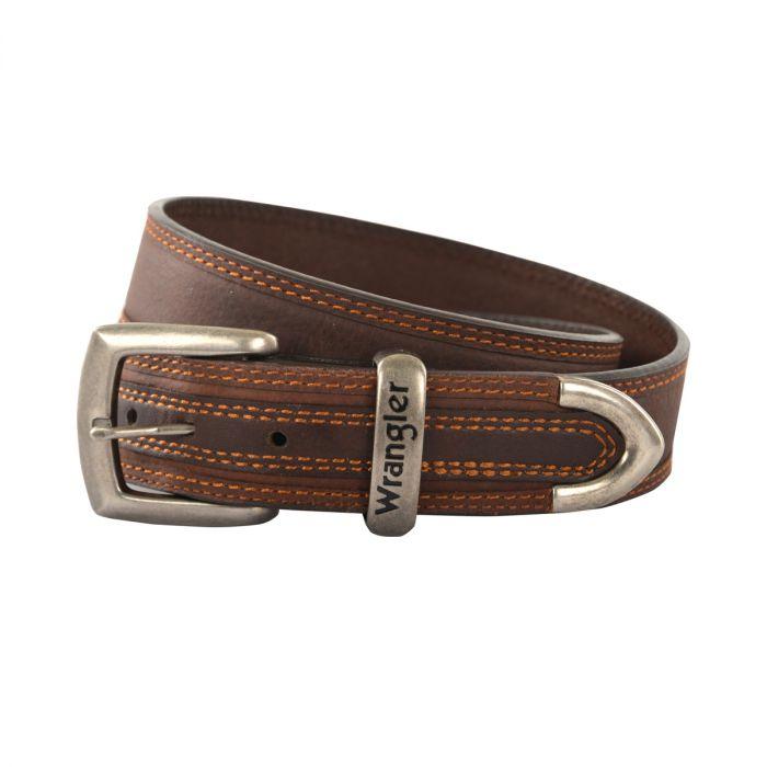 Wrangler Brincat Belt