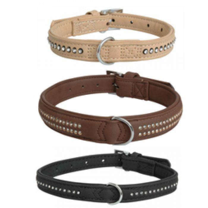 Buffalo Gems Collar for Dogs