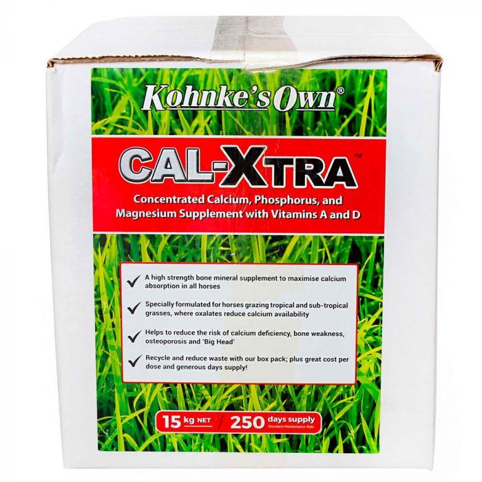 Kohnke's Own CAL-Xtra