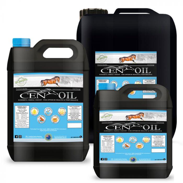 CEN High Omega 3 Oil