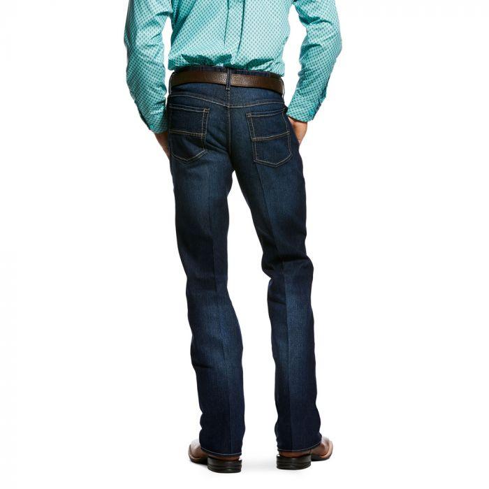 ARIAT Relentless Original Fit Jeans - Chance Clayton