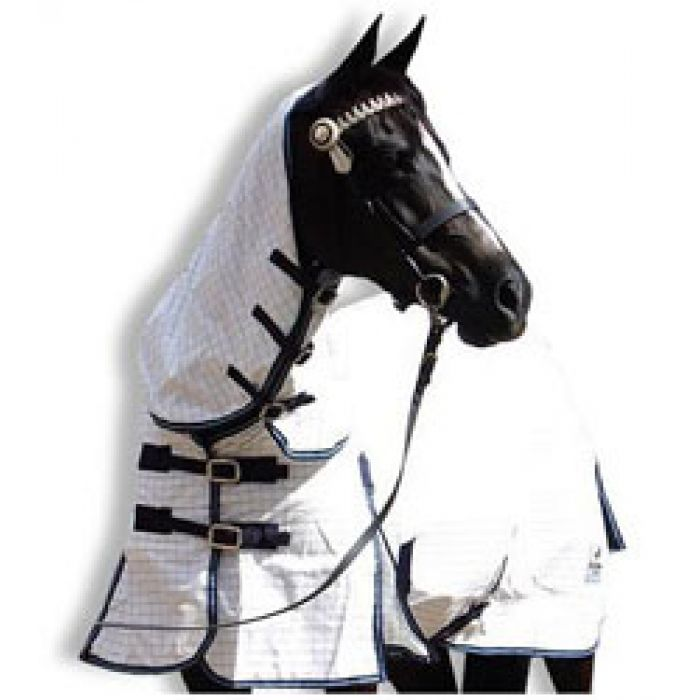 Insect Control Ripstop Horse Rug Combo