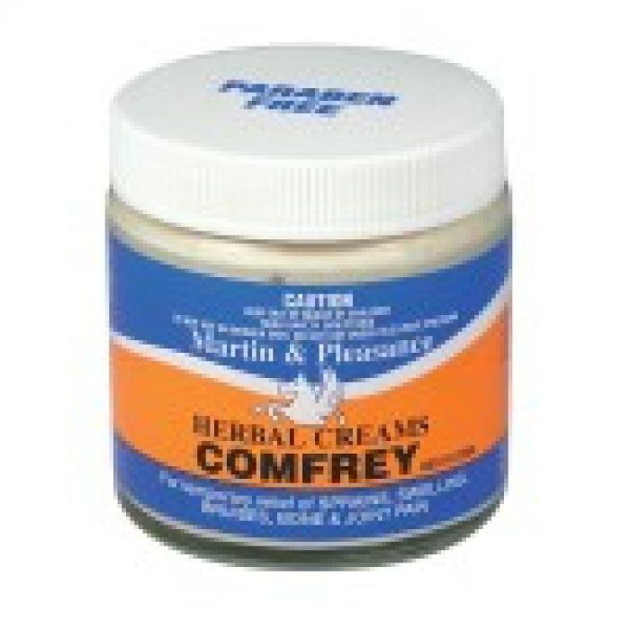 Comfrey Cream