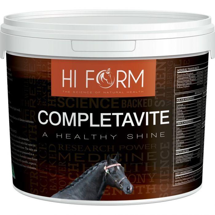 HiForm Completavite