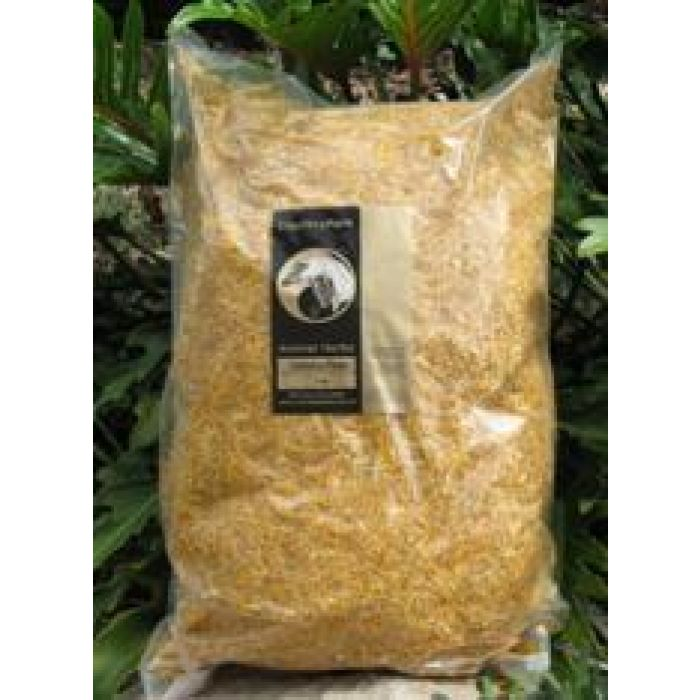 Calendula Petals 1kg by Country Park Herbs