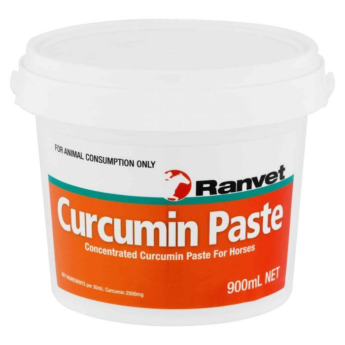 Ranvet Curcumin Paste 900mL