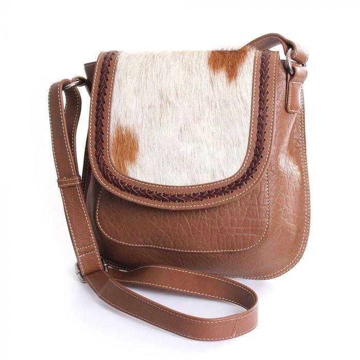 Pure Western Womens Dakota Sling bag