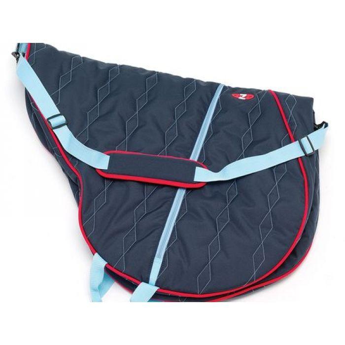 Defender Saddle Bag