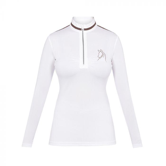 Kwesta Ladies Delta Show Shirt