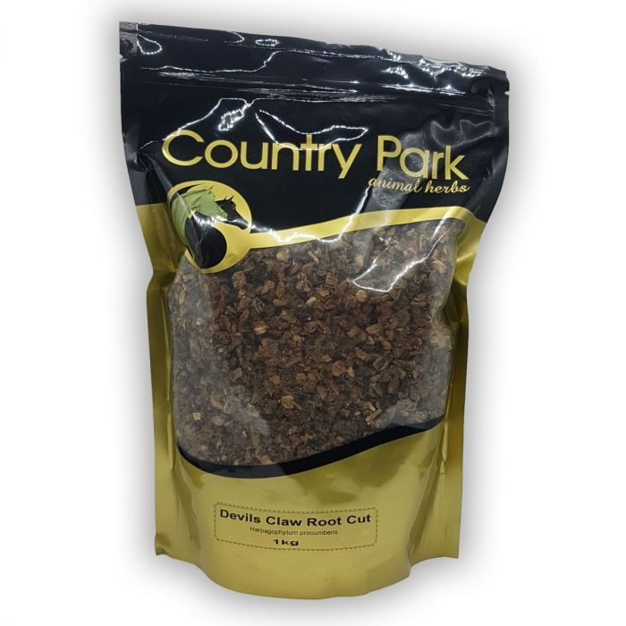 Devils Claw Root 1kg by Country Park