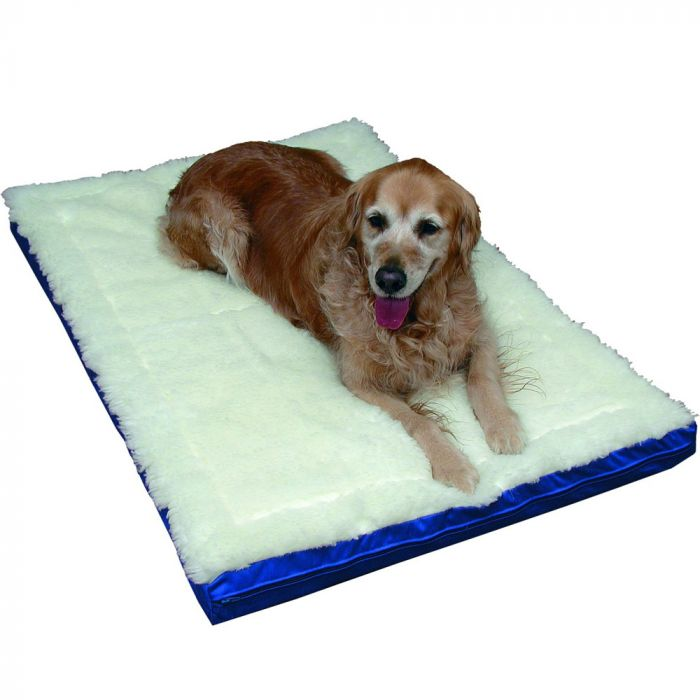 Magnetic Pet Bed Cover