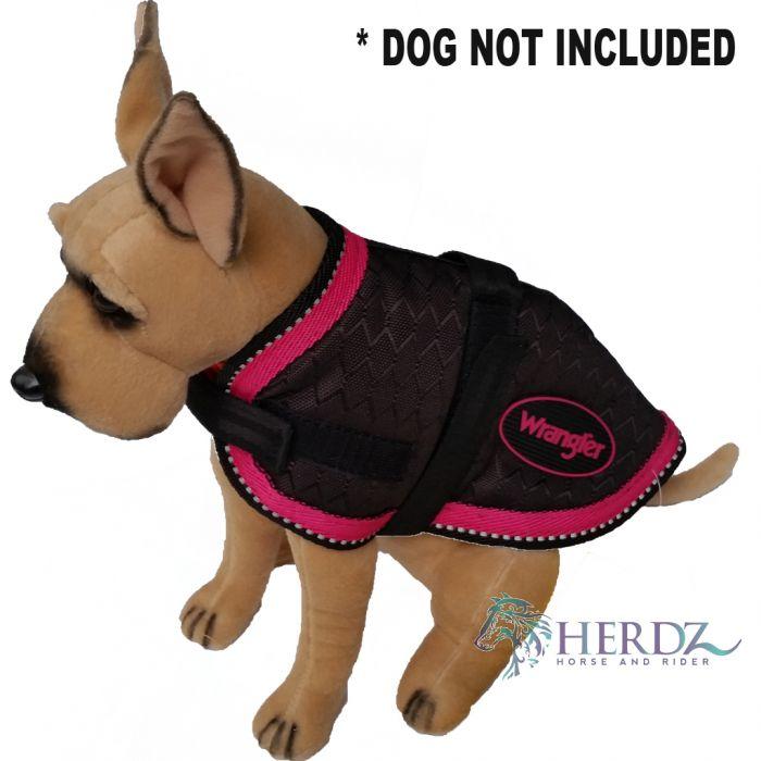 Wrangler Arnie Dog Coat