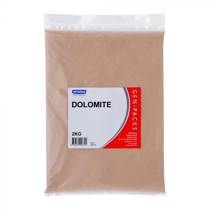 Dolomite Powder - Vetsense Gen-pack