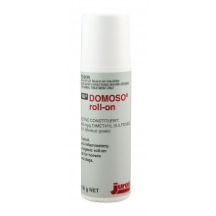 Domoso Roll-on Topical anti-inflammatory analgesic