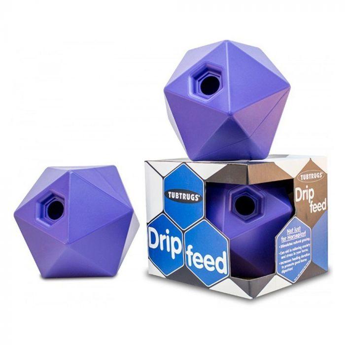 Evo Tubtrug Dripfeed - Purple