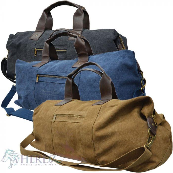 Thomas Cook Canvas Duffle Bag