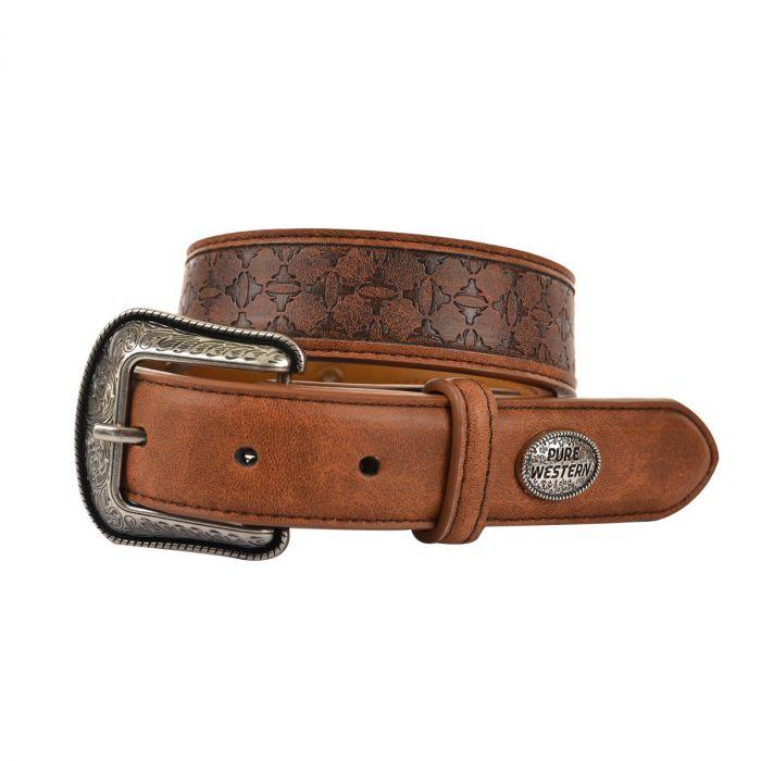 Pure Western Kids Dylan Belt