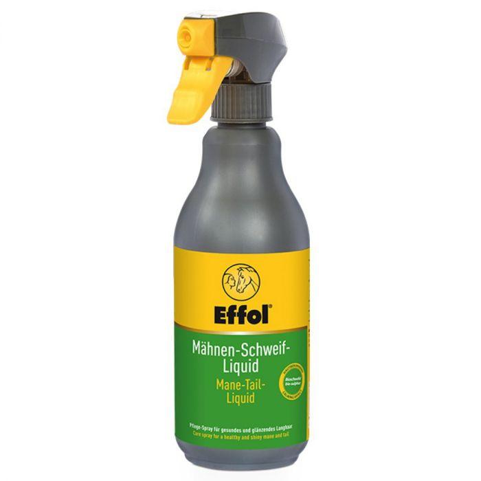 Effol Mane & Tail Detangler Spray - 500m