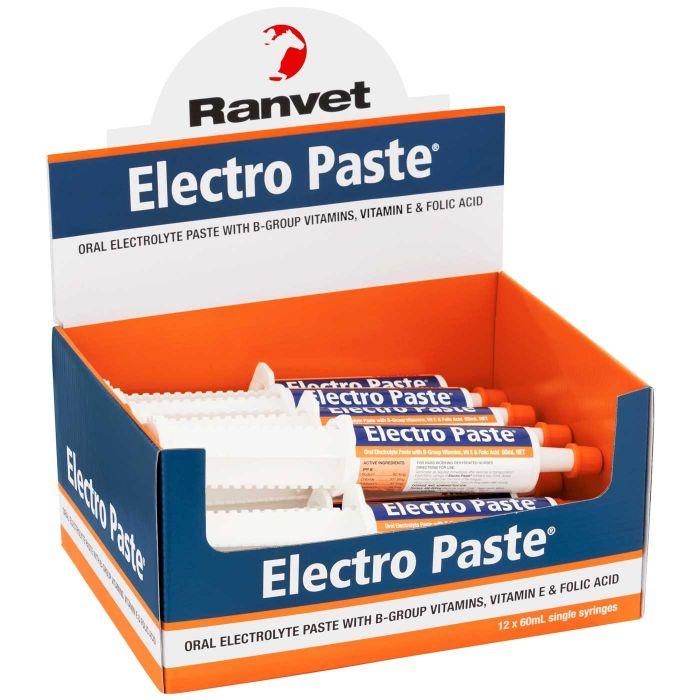 Electro Paste 60g - RANVET