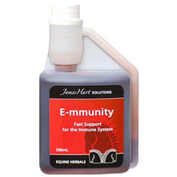 James Hart E-mmunity