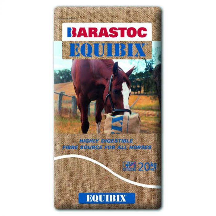 Ridley / Barastoc Equibix 20kg