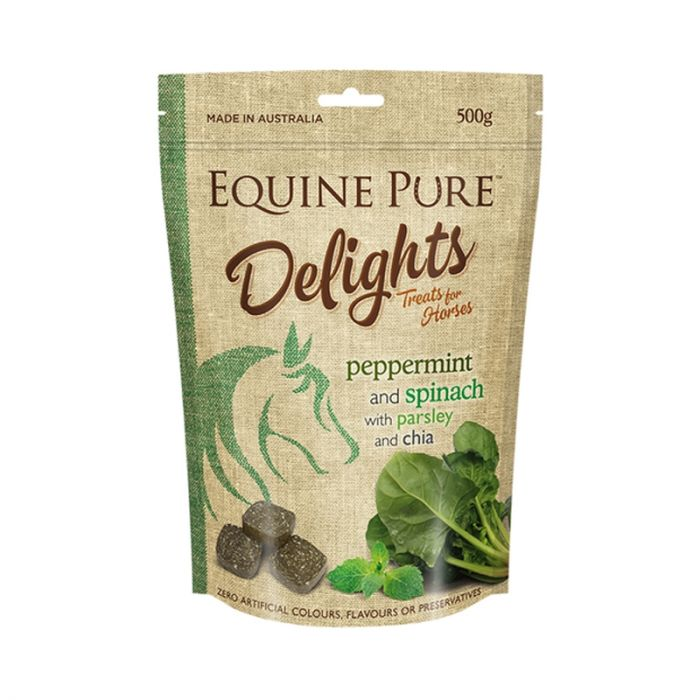 Equitec Essentials Echinacea Powder - 1kg