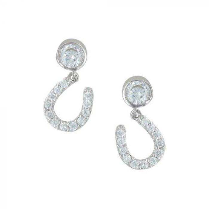 Montana Luck by Star Light Earrings