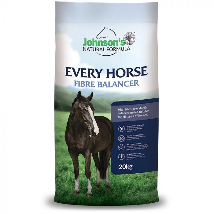 Every Horse Fibre Balancer 20kg - Johnsons