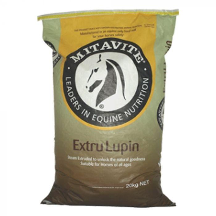 Mitavite Extru-Lupins 20kg