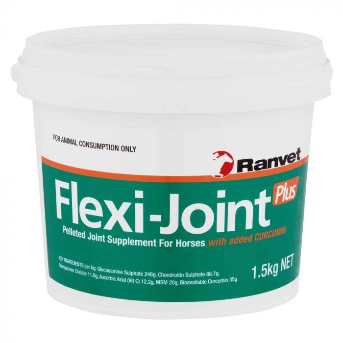 Flexi-Joint Plus 1.5kg - Ranvet