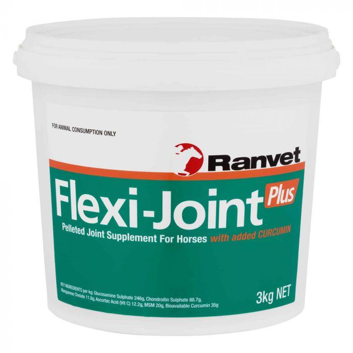 Flexi-Joint Plus 3kg - Ranvet