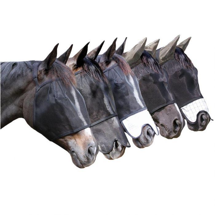 Wild Horse 3 Dart Fly Veil