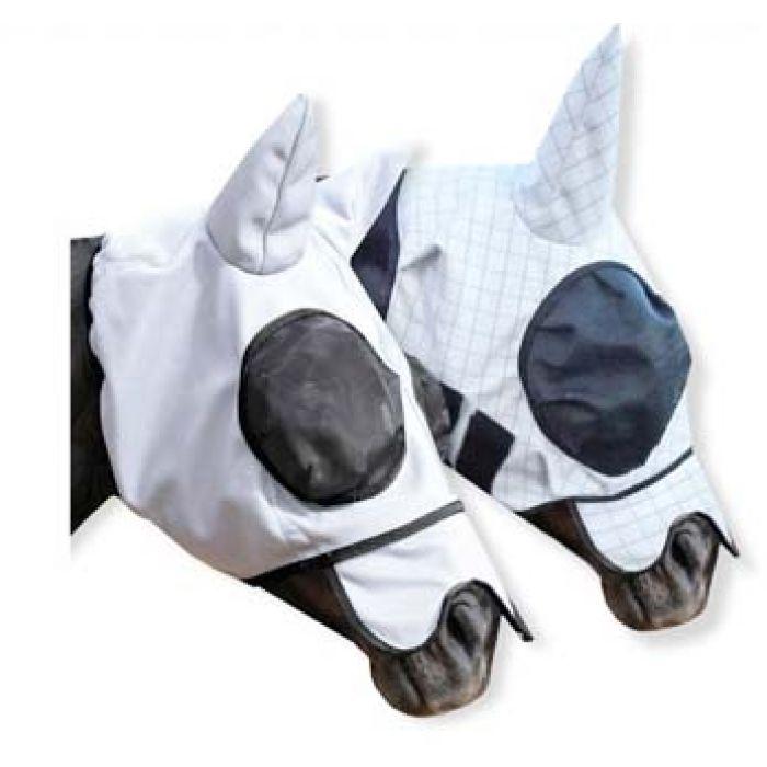 Wild Horse Fly Mask