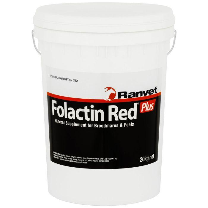 Folactin Red PLUS 20kg
