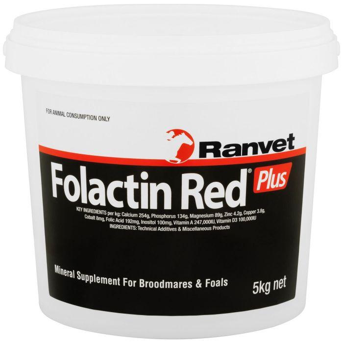 Folactin Red PLUS 5kg